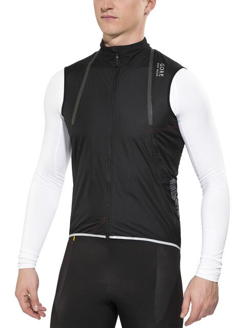GORE BIKE WEAR Oxygen WS AS Light Vest Men black